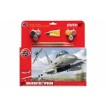 1/72 AIRFIX Eurofighter Typhoon Start-Set
