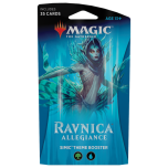 Booster - (theme) Ravnica Allegiance SIMIC