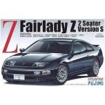 1/24 VeilSide Silvia S14 CI Fujimi
