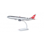 1/200 Nordwind Airlines Airbus A330-200 Snap-Fit