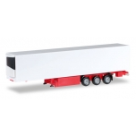 1/87 Krone refrigerated trailer Herpa