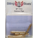 Billing Boats Kahurid 5x31mm 5tk