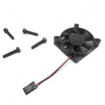 ESC Cooling Fan 25MM