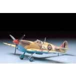 1/48 TAMIYA Super Mc Spitfire Mk.Vb Trop.