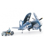 1/48 TAMIYA Vought F4U-1D Corsair