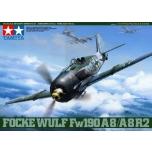 1/48 TAMIYA Focke-Wulf Fw190 A-8/A-8 R2