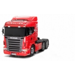 1/14 Rc Man Tgx 18.540 4X2 Xlx