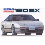 1/24 Nissan RPS13 Early Type 180SX Type II Fujimi