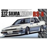 1/24 New Sileighty S13 RPS13 Fujimi