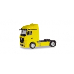 1/87 Mercedes-Benz Actros Streamspace 2.5, yellow HERPA