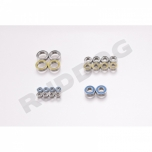 Revolution Design Ultra Bearing Set Team Associated B6/B6D (22pcs)