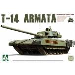 1/35 TAKOM T-14 ARMATA