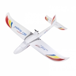 SKY SURFER 2,4 GHz (red-yellow-blue) RTF Mode 2 Plane