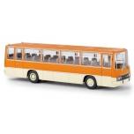 1/87 Ikarus 255.71 Reisibuss /oranž-beež/  BREKINA