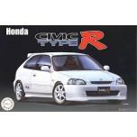 1/24 Honda Civic Type R (EK9) Early Type Fujimi
