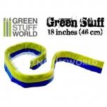Green Stuff 2-komponente modelleerimismass lindil 46cm