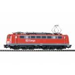 1/87 H0 Elektrivedur BR 150 Electric Red DB AG