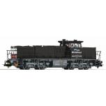 "1/87 H0 Diidselvedur Baureihe G 1206 der ""ERS Railways"""
