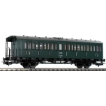 1/87 H0 Reisivagun 3.Kl. C3-4010 CSD