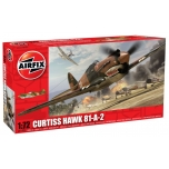 1/72 AIRFIX Curtiss Hawk 81-A-2