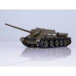 1/43 SU-100 Nashi Tanki
