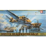 1/48 Bristol Beaufighter Mk.VI Tamiya
