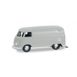 1/87 VW T1 van, light grey Herpa