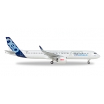 1/500 Airbus A321neo - D-AVXB