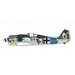 1/72 Focke Wulf 190A - 15/JG 54, Hauptmann Rudolf Klemm Oxford Models