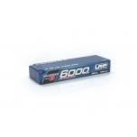LiPo Aku 3S 11.1V 2200 mAh 30C REDOX