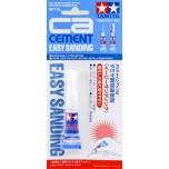 Tamiya CA Cement (Easy Sanding)