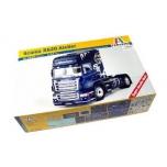1/24 Scania R620 Atelier Italeri