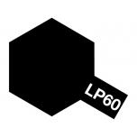 Tamiya värv LP-60 Nato Must
