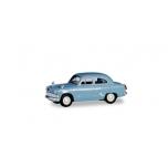 1/87 Moskwitsch 403, light blue HERPA