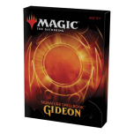 Magic the Gathering Signature Spellbook: Gideon