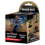 D&D Icons of the Realms - Booster (Dragon Heist)