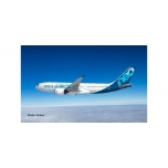 1/500 Airbus A330-800 neo