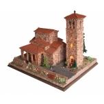 Santa Maria de Lebena kirik 1/87 CUIT