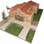 El Alamo kindlus 1/100 CUIT