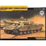 1/48 ACADEMY CHALLENGER (2-Mot.)