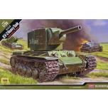 1/35 USSR KV-2 HEAVY TANK