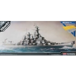 1/700 USS MISSOURI BB-63 MODELER`S EDITI