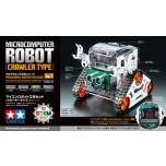 Tamiya programeeritav roomikutega robot kontrolleriga BBC micro:bit