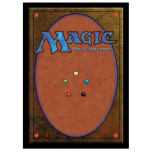 Standard Deck Protector - Classic Card Back for Magic