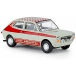 1/87 Fiat 127 Fiat Abarth, 1971 /hall/ BREKINA