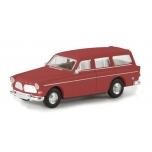 1/87 Volvo Amazon Kombi, /punane/ BREKINA