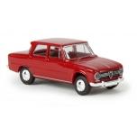 1/87 Alfa Romeo Giulia 1300, 1964 /punane/ BREKINA
