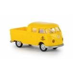 1/87 VW T1b Doka, 1960 BREKINA