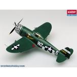 """1/72 ACADEMY P-47D Thunderbolt """"Eileen"""""""