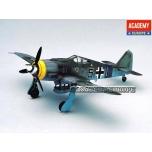 1/72 ACADEMY FW190A 6/8 Focke Wulf